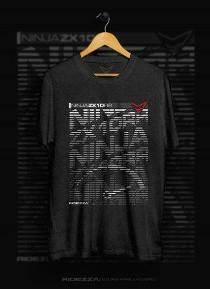 Kawasaki Ninja ZX10RR Speedy T-Shirt