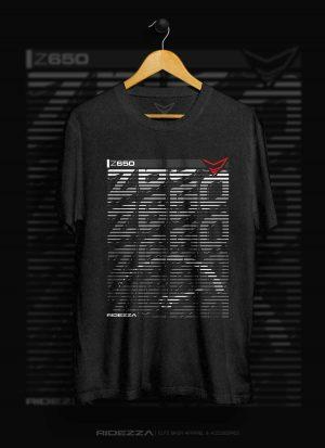 Kawasaki Z650 Speedy T-Shirt