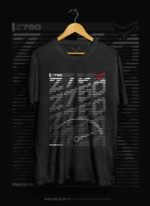 Kawasaki Z750 Speedy T-Shirt