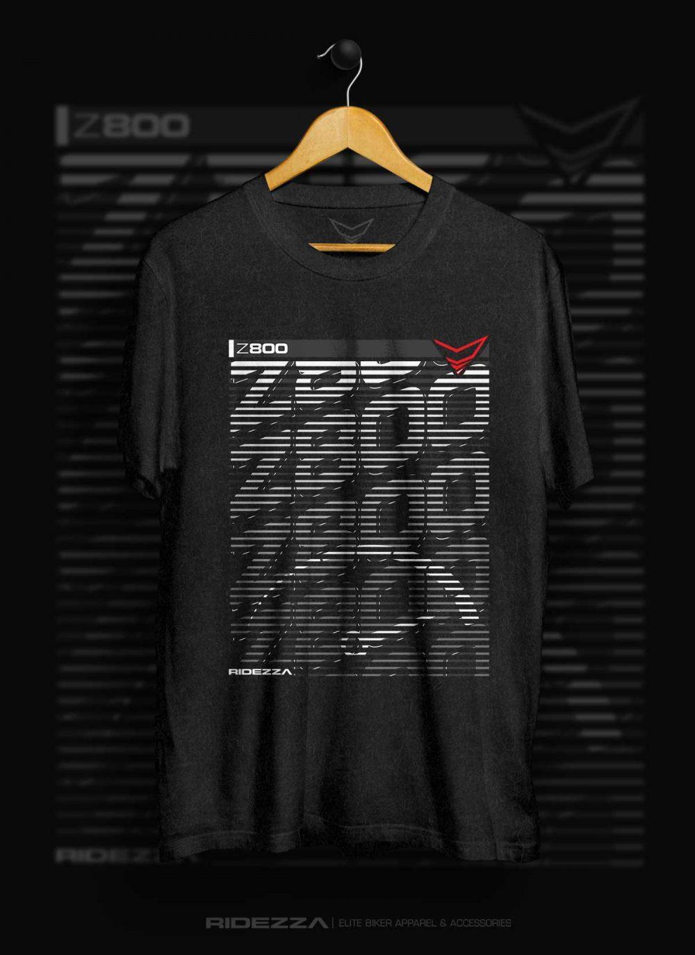 Kawasaki Z800 Speedy T-Shirt