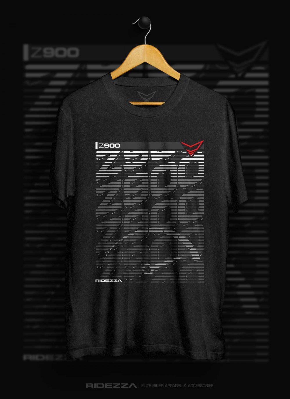 Kawasaki Z900 Speedy T-Shirt