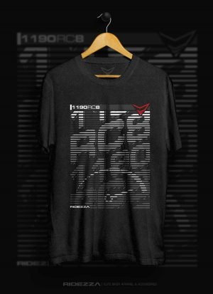 KTM 1190 RC8 Speedy T-Shirt