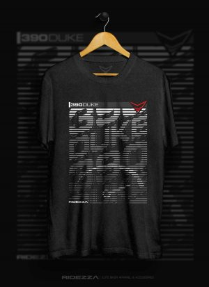 KTM 390 Duke Speedy T-Shirt