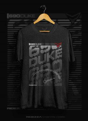 KTM 690 Duke Speedy T-Shirt