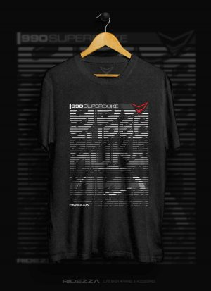 KTM 990 Super Duke Speedy T-Shirt