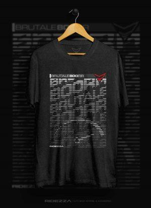 MV Agusta Brutale 800RR Speedy T-Shirt