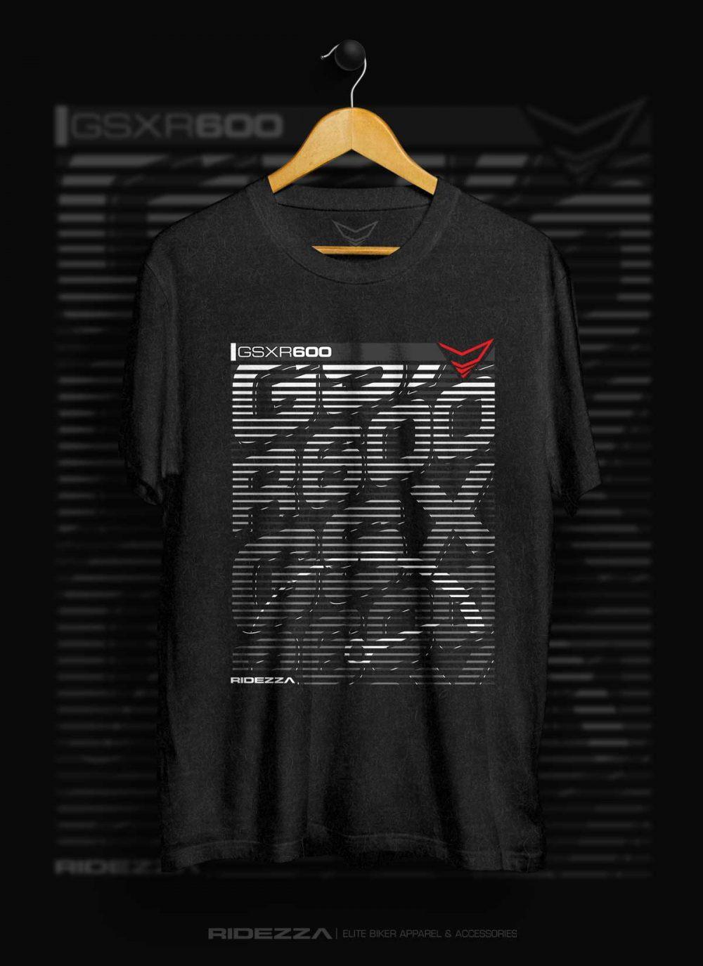 Suzuki GSX R600 Speedy T-Shirt