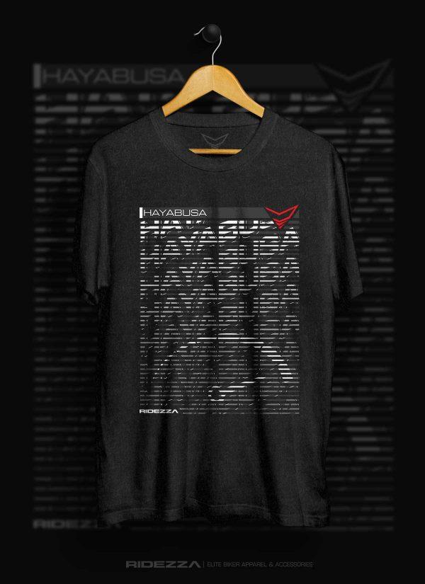 Suzuki Hayabusa Speedy T-Shirt