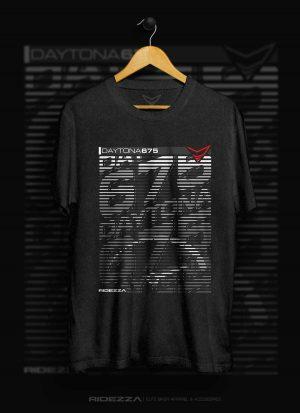 Triumph Daytona 675 Speedy T-Shirt