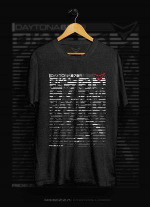 Triumph Daytona 675R Speedy T-Shirt
