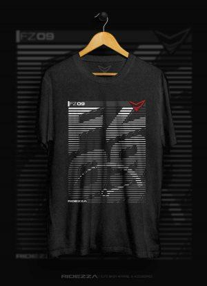 Yamaha FZ-09 Speedy T-Shirt