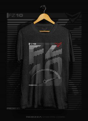 Yamaha FZ-10 Speedy T-Shirt