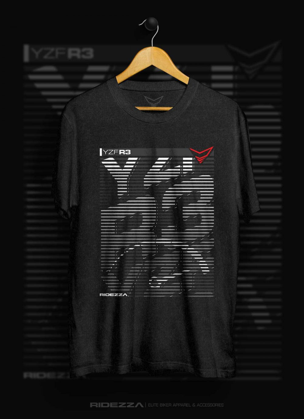 Yamaha YZF R3 Speedy T-Shirt