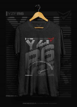 Yamaha YZF R6 Speedy T-Shirt