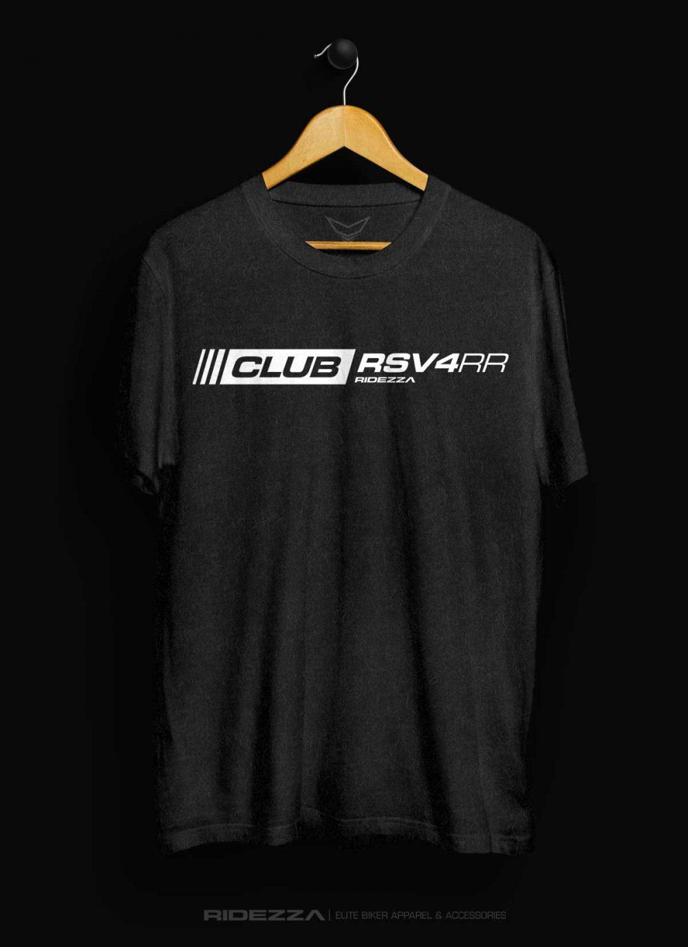 Aprilia RSV4 RR Club T-Shirt