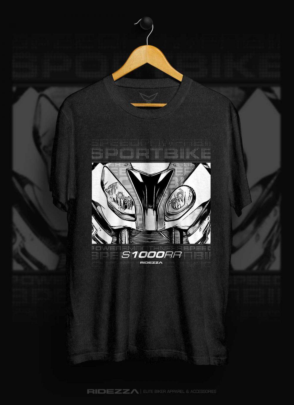 BMW S1000RR Focus T-Shirt