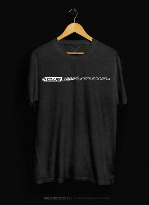 Ducati 1299 Superleggera Club T-Shirt