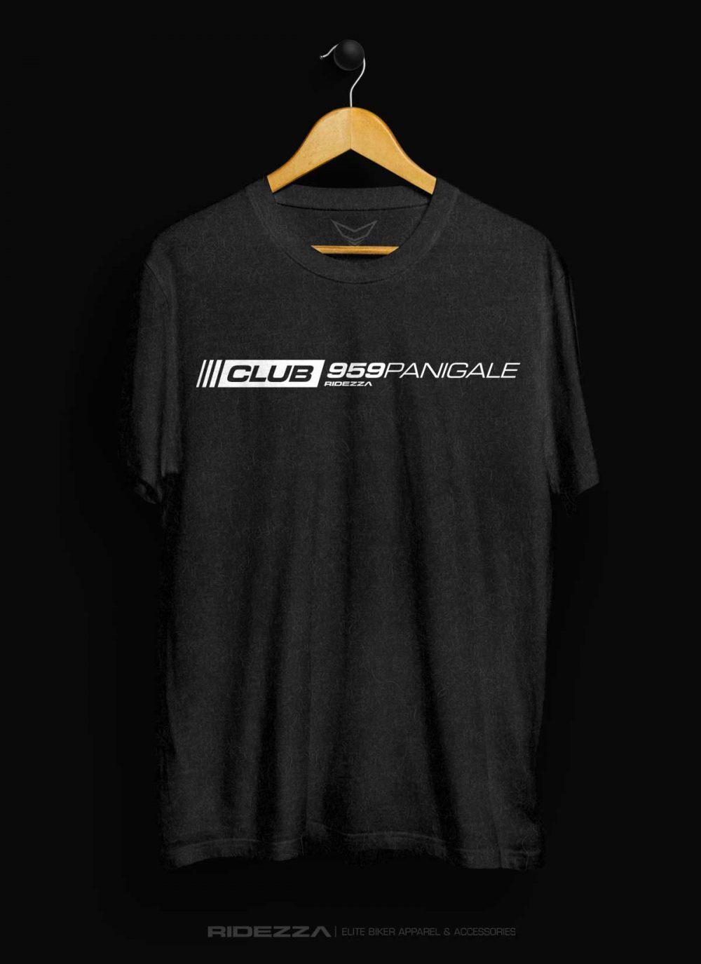 Ducati 959 Panigale Club T-Shirt