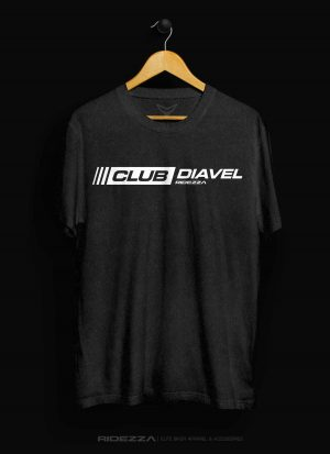 Ducati Diavel Club T-Shirt