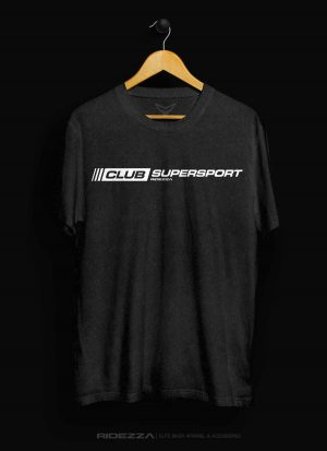 Ducati Supersport Club T-Shirt