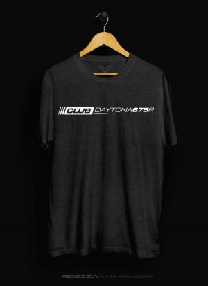 Triumph Daytona 675R Club T-Shirt
