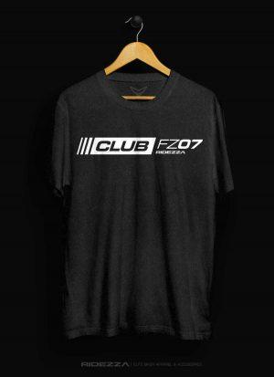 Yamaha FZ-07 Club T-Shirt