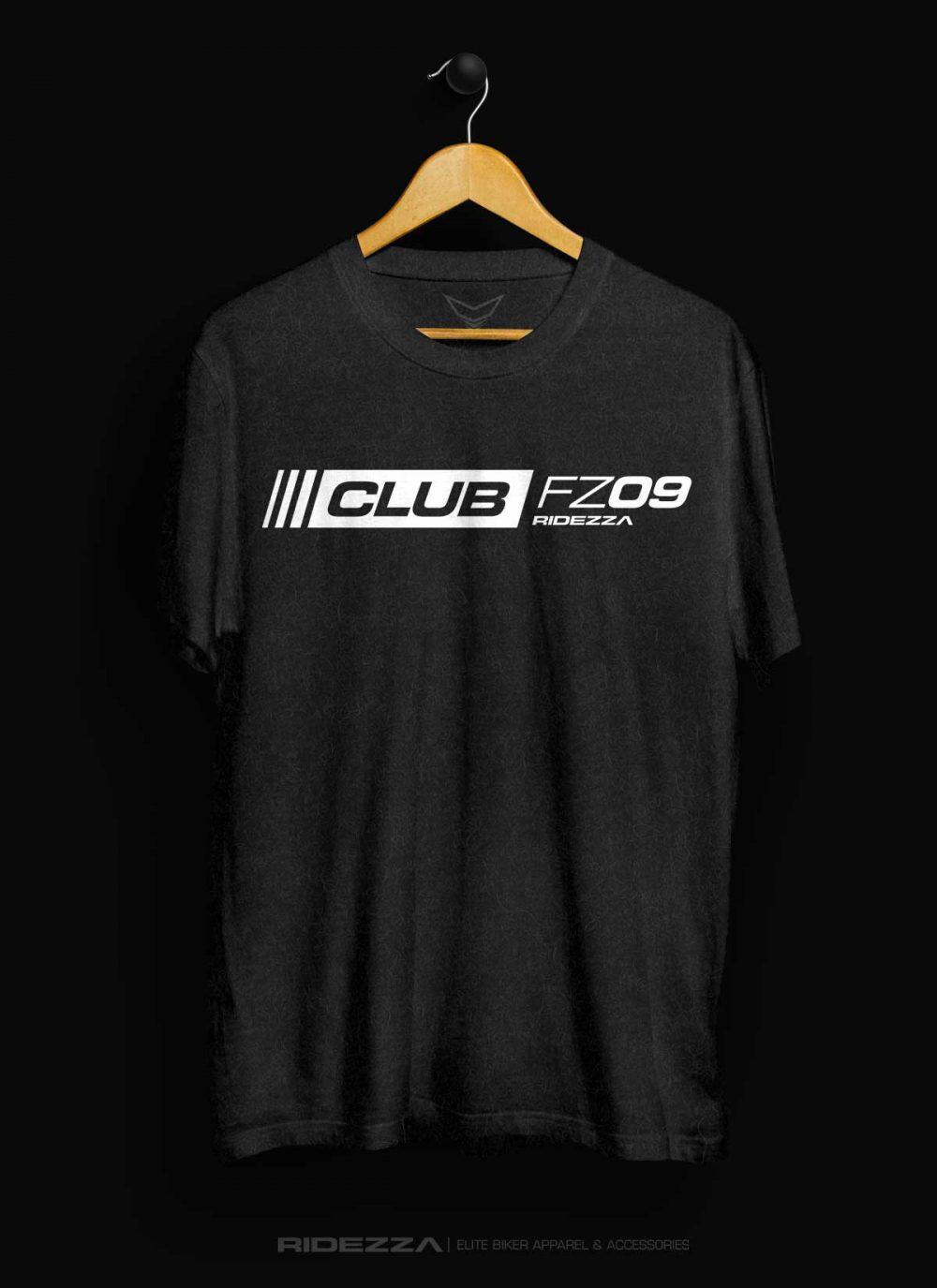 Yamaha FZ-09 Club T-Shirt