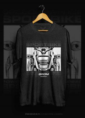 Honda GROM Focus T-Shirt