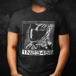 Motorcycle Shift 1N23456 T-Shirt