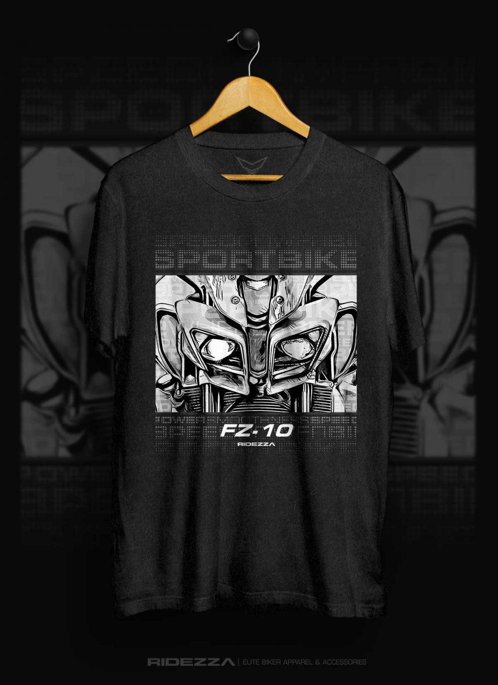 Yamaha FZ-10 Focus T-Shirt