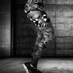 Piston Motorcycle Leggings