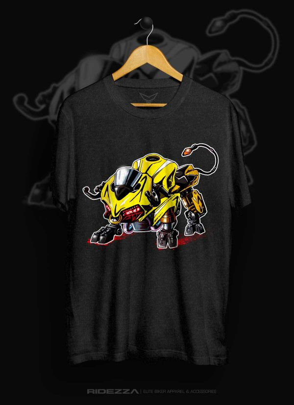Ducati Toro Yellow T-Shirt