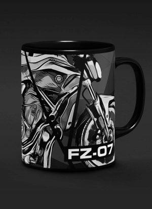 Yamaha FZ-07 Mug
