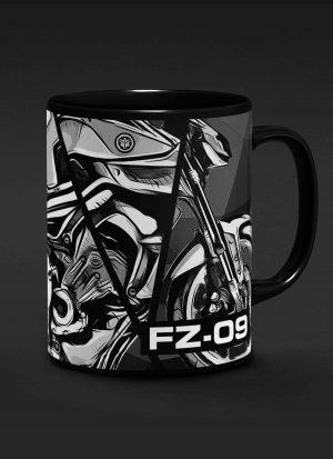 Yamaha FZ-09 Mug