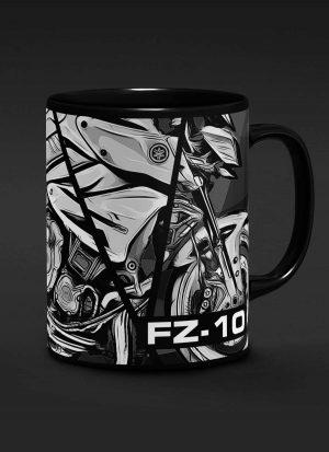 Yamaha FZ-10 Mug