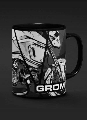Honda Grom Mug