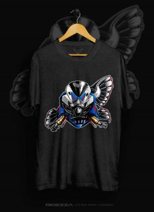 Suzuki GSXR Fish T-Shirt