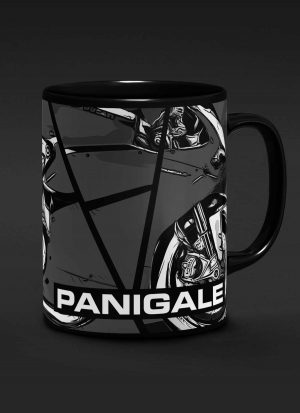 Ducati Panigale Mug