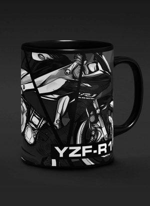 Yamaha YZF-R1 Mug