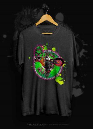 Dirtbike Lunatic Official T-Shirt