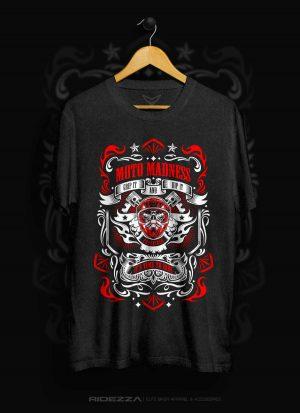 Grip It. Rip It! MotoMadness T-Shirt