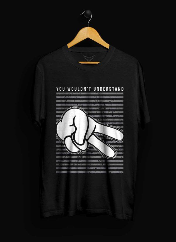 Biker Wave T-Shirt