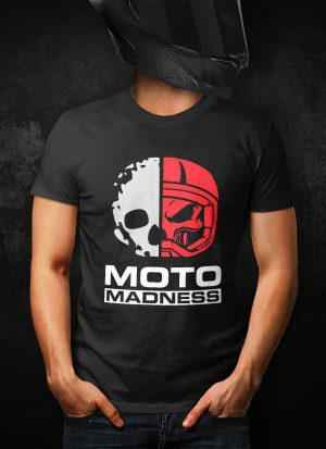Moto Madness Official T-Shirt