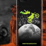 MotoMadness Moon Phone Case [All Phones]