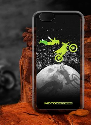 MotoMadness Case [All Phones]