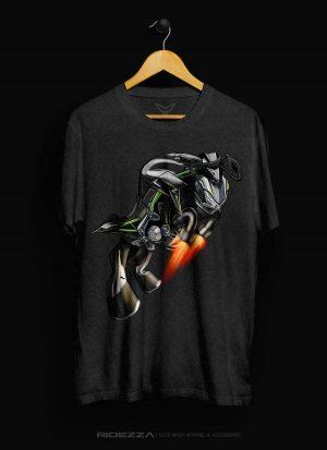 Z900 Bull T-Shirt
