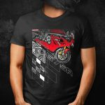 Triumph Daytona 675 Motion T-Shirt