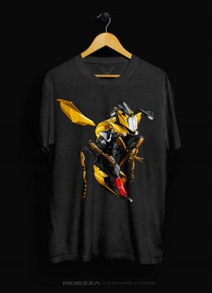 YZF R1 Wasp T-Shirt [New Model]