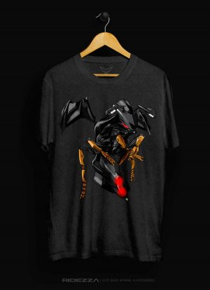 YZF R6 Wasp T-Shirt [New Model]