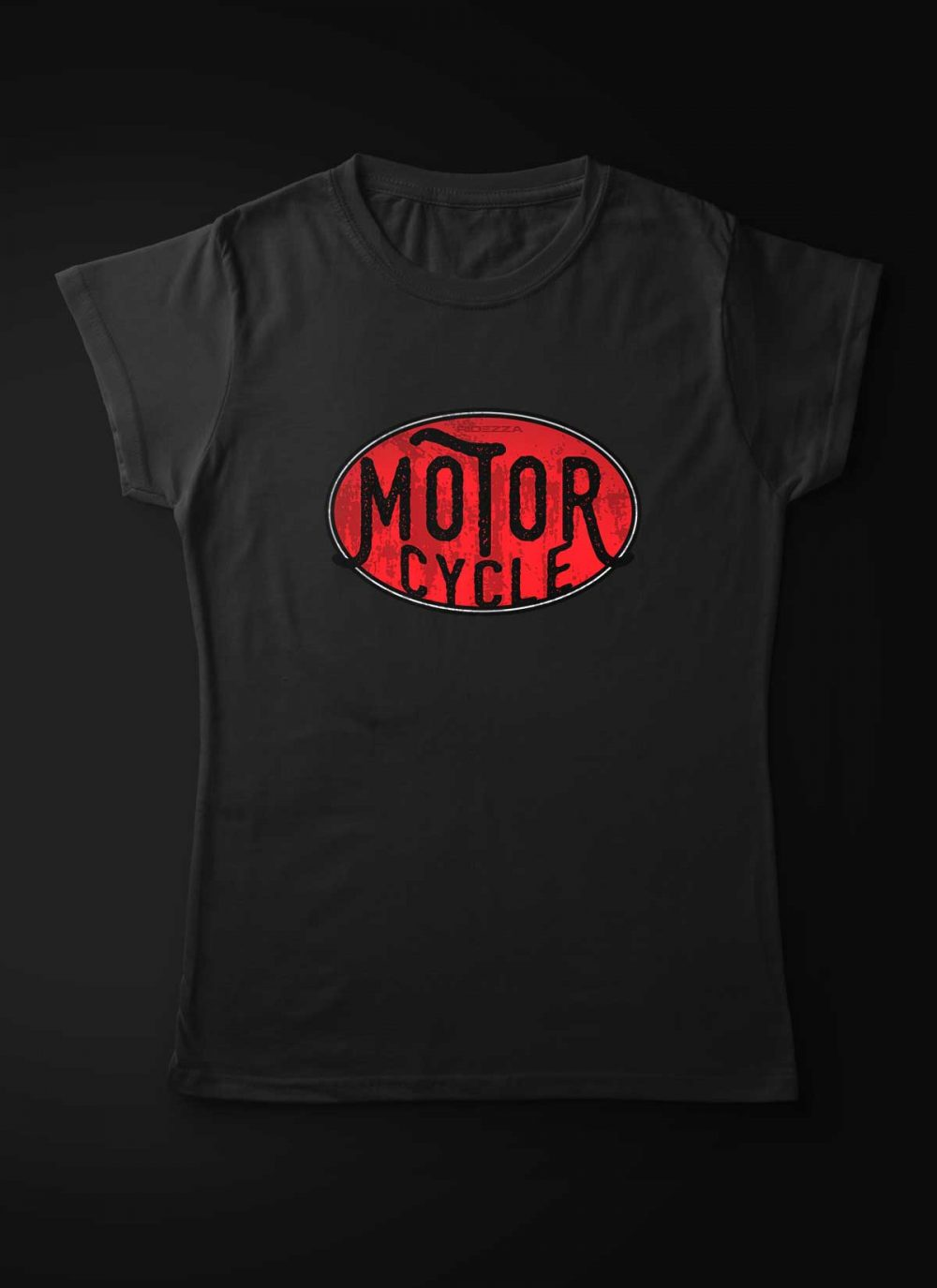 Motorcycle Club Women T-Shirt